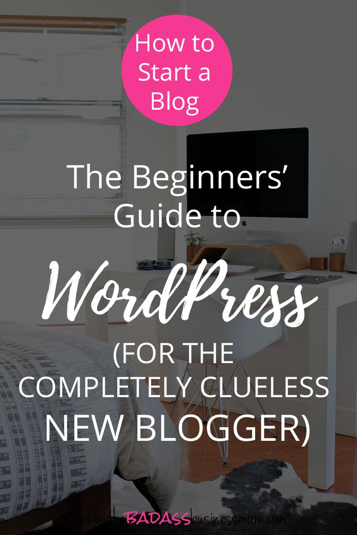 What exactly is WordPress? Find out in this Guide to WordPress for Beginners