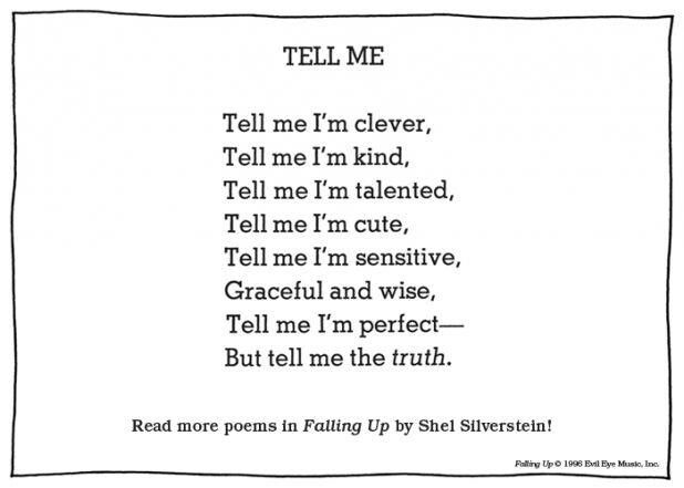 Shel Silverstein Quotes About Love: 42 Best Images About Shel Silverstien On Pinterest