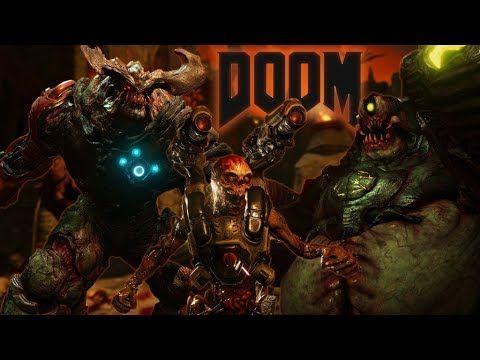 Doom Часть 2