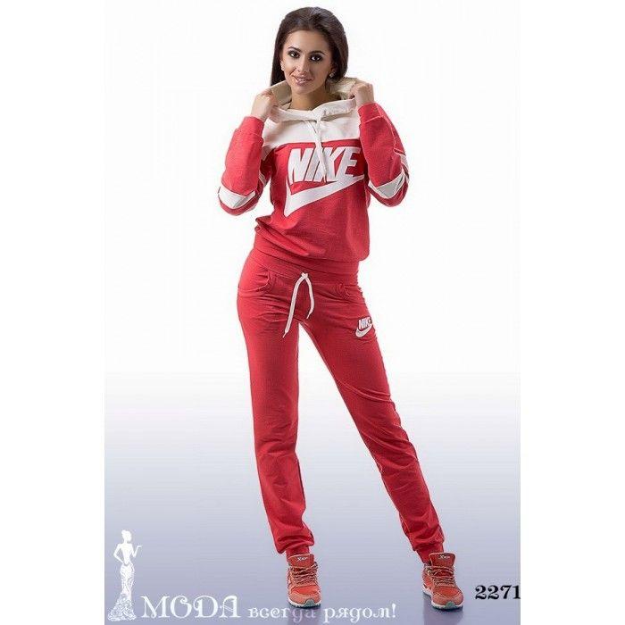 Спортивный костюм 2271 - купить оптом в интернет-магазине 90-60-90moda.com