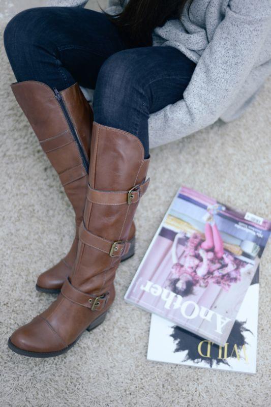 Raissa boots by @Athenea Vita #atheneavita
