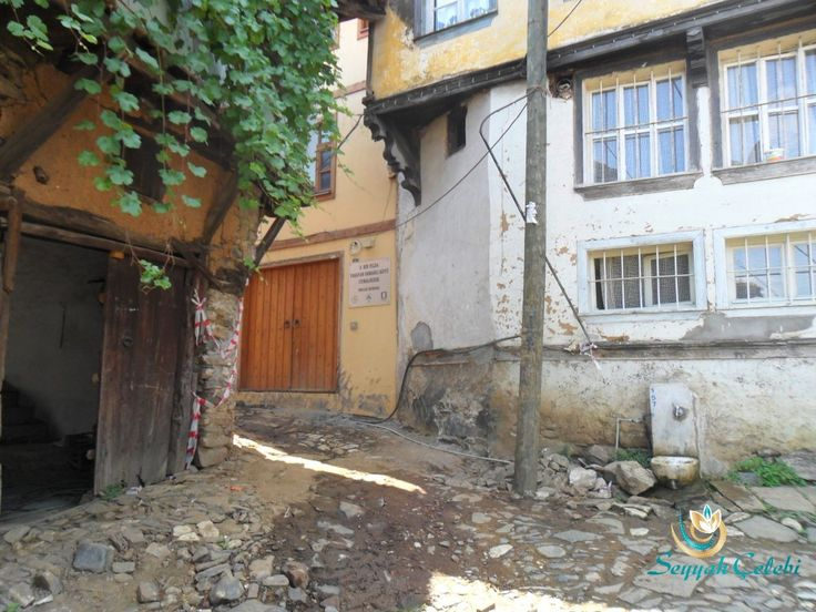 Bursa Cumalıkızık Köyü | Seyyah Çelebi – Tatil, Otel, Mekan ve Lezzet Durakları-