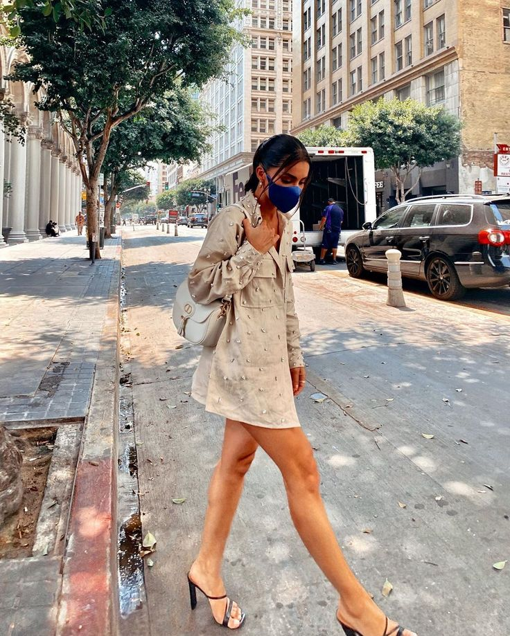 Camila Coelho On Instagram Studio Day Comingsoon Mask On Mask Off Dia No Estudio Essa Semana Ta Uma Correri Stylish Outfits Fashion Linen Shirt