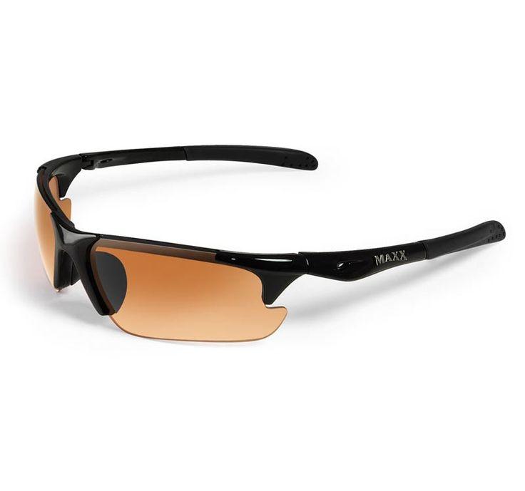 Storm Black Maxx Sunglasses