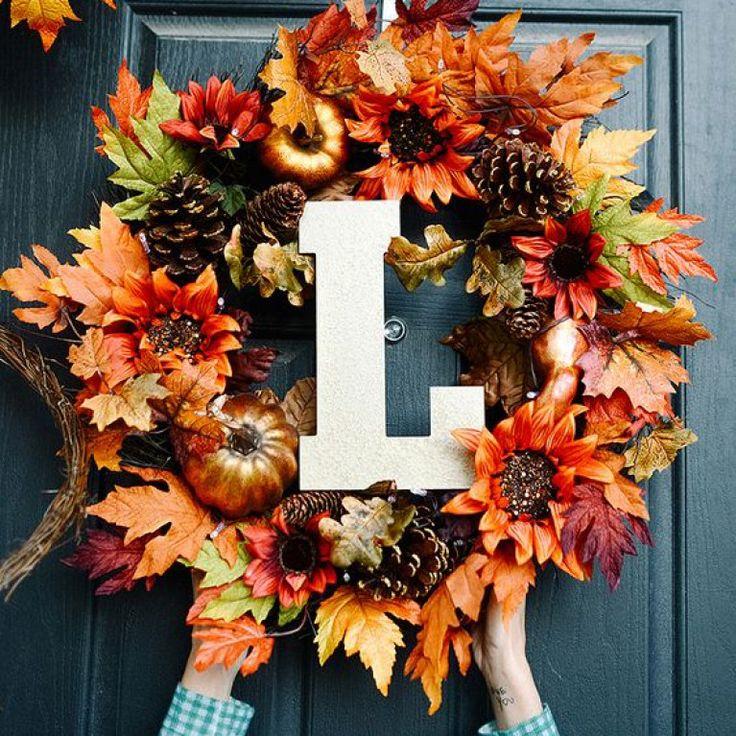 Hervorragend Diese Niedlichen Herbstdeko Ideen Könnt Ihr Ganz Einfach Selber Machen. Und  Diejenigen, Die