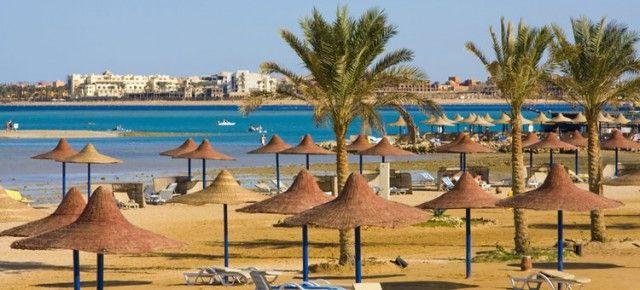 7 Tage Ägypten im traumhaften 5* Hotel schon um 289€ mit All Inclusive, Flügen und Transfer