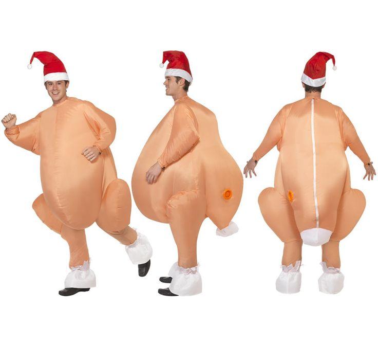 17 mejores ideas sobre disfraz de pollo en pinterest - Disfraces duendes navidenos ...