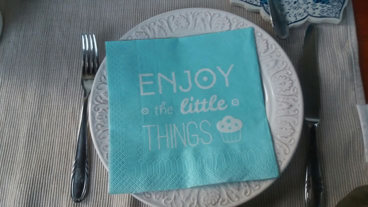 Enjoy the little things :) Grill :)