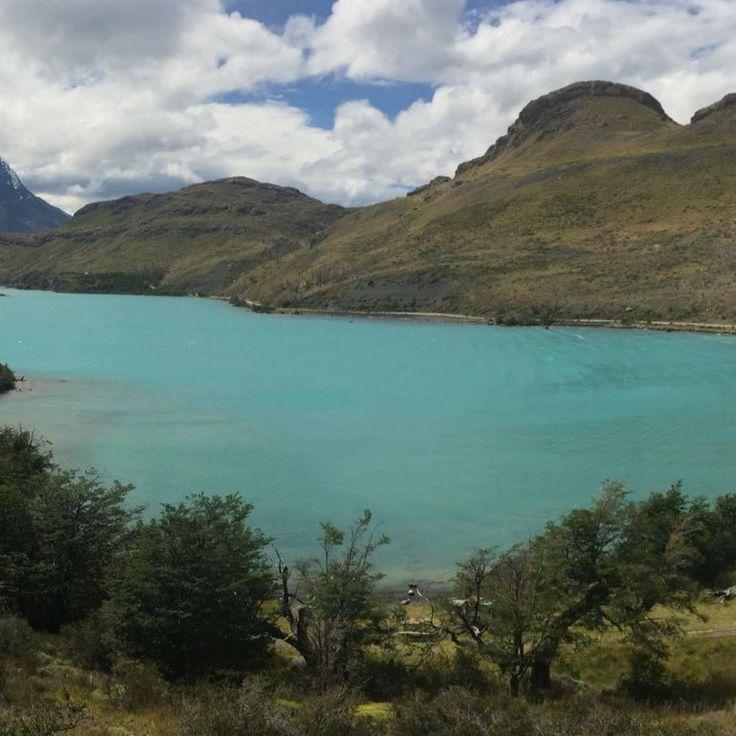 Laguna Sophia Torres del Paine