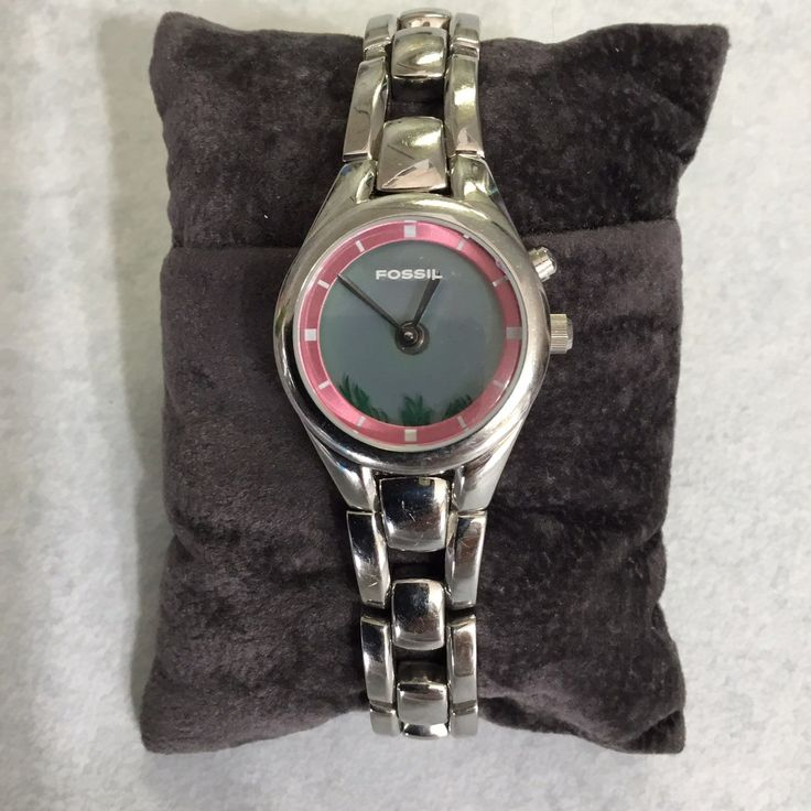 Fossil Big Tic ES9874 Women's Watch - Mercari: BUY & SELL THINGS YOU LOVE