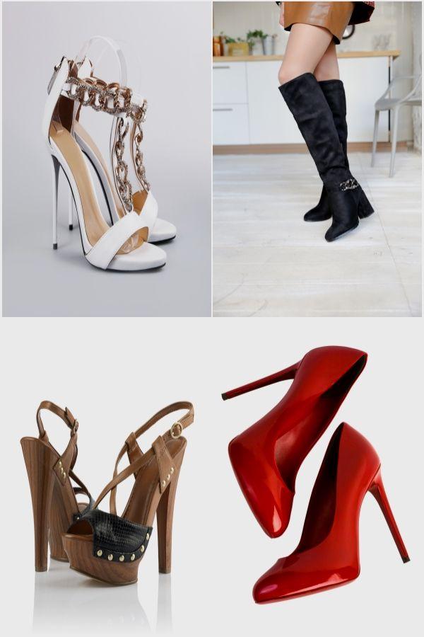 Shoe Shopping For Women Help in 2020