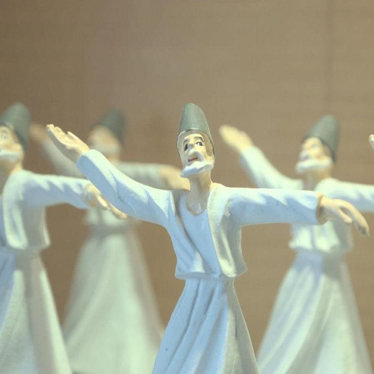 Turkish Sema Dance