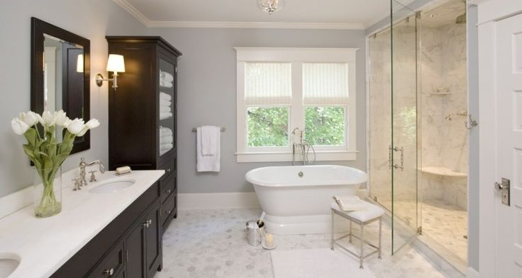 Top 7 White Bathroom Remodel Ideas