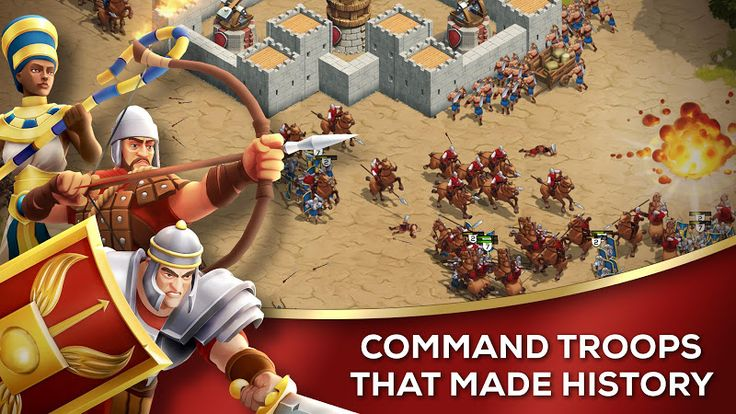 Rise of Valor v1.1.1.3365 [Mod]   Rise of Valor v1.1.1.3365 [Mod]Requirements:2.3 and upOverview:Wage war alongside historys great military leaders in an all-new free to play action strategy game.  Lead epic battles with Napoleon Joan of Arc and Nefertiti as your field generals. Lead your armies throughout time to conquer the world. Fast fun and free Rise of Valor brings the experience of leading armies into battle to life.  KEY FEATURES FORGE THE WORLDS GREATEST MILITARY EMPIRE Conquer the…