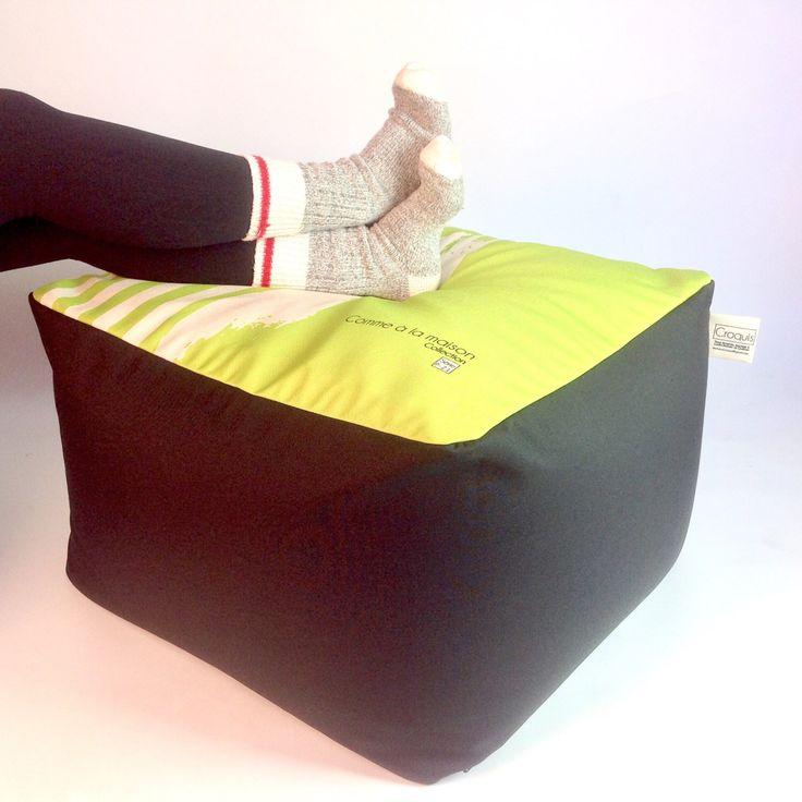Le chouchou de ma boutique https://www.etsy.com/ca-fr/listing/513957255/pouftissu-lavable-et-dehoussable-tissu
