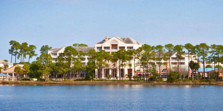sheraton bay point resort panama city beach   Book Sheraton Bay Point Resort, Panama City Beach, USA   Panama City ...