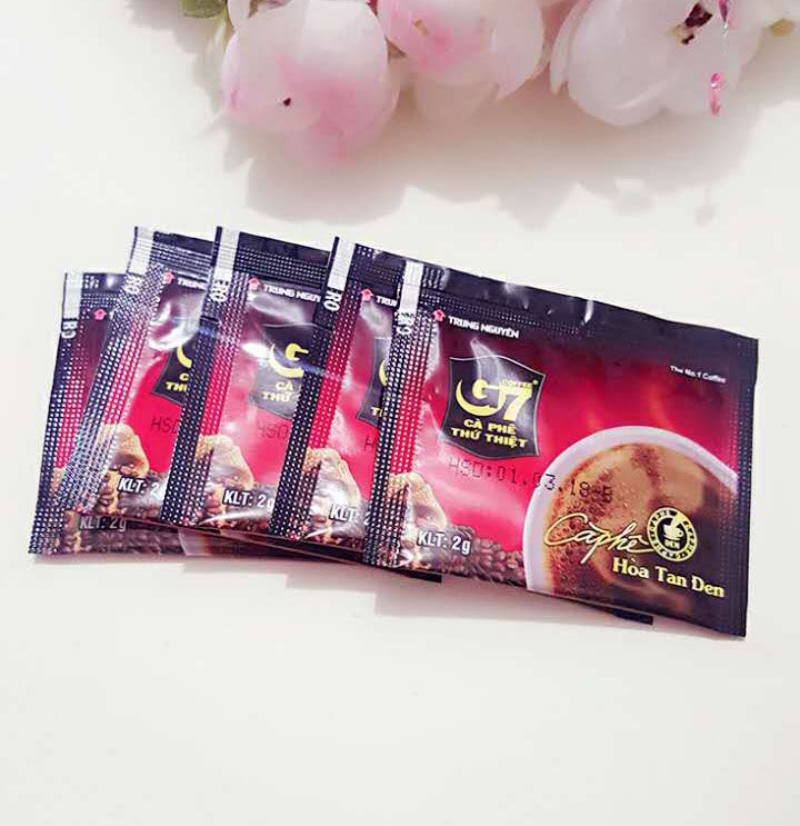 5pcs Vietnam Black Coffee G7 Instant Coffee 2g/ Bag Women OL Men Worker Women Slimming Student  Study Coffee Free Shipping #>=#>=#>=#>=#> Click on the pin to check out discount price, color, size, shipping, etc. Save and like it!