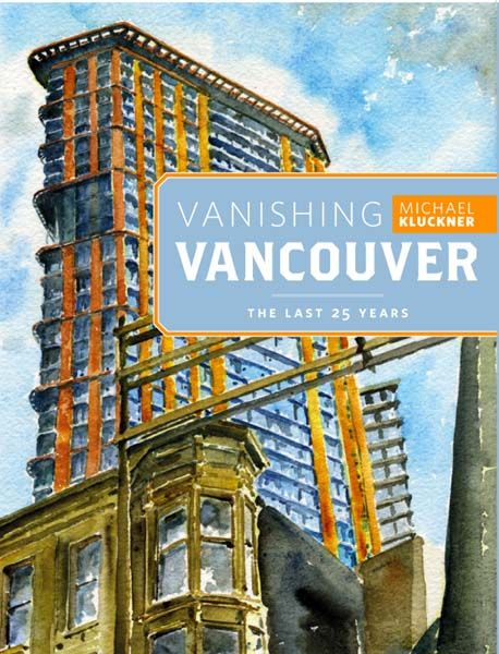 Vanishing Vancouver: The Last 25 Years by Michael Kluckner. This explores the ongoing evolution of the city, including the disappearing corner grocery store. Vancouver was once home to many such establishments, the majority of which no longer operate as corner stores. Scott's Grocery is an exception along with Vancouver Heights Market which is reviving the corner grocery stores in Vancouver. http://www.cbc.ca/earlyedition/2012/05/02/vancouvers-vanishing-corner-grocery-stores/ #Kluckner…