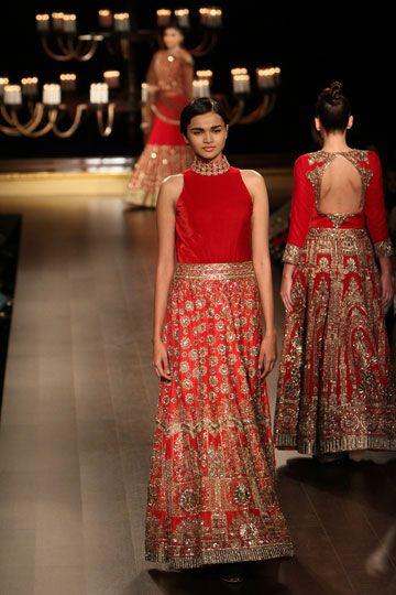 Manish Malhotra Collection 2014