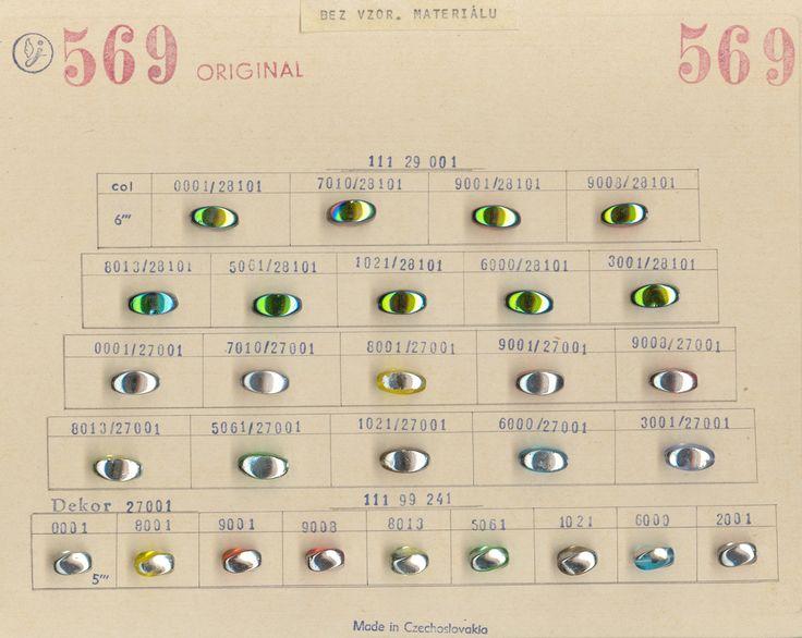 Jablonex 569