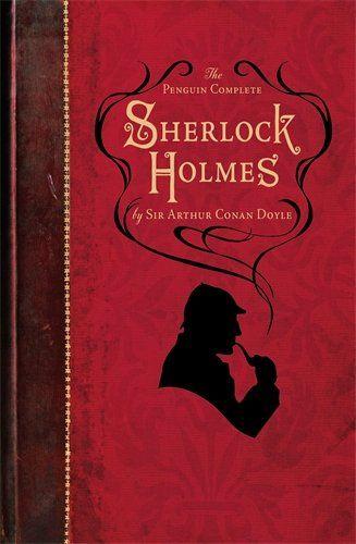 Amazon.fr - The Penguin Complete Sherlock Holmes - Arthur Conan Doyle - Livres
