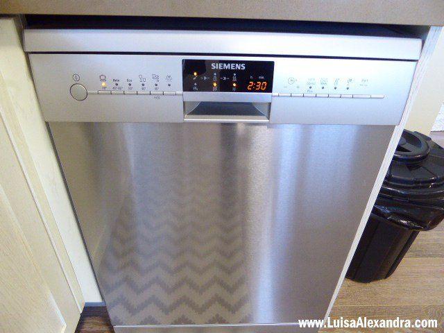 Máquina de Lavar Louça • Siemens SN26P892EU - http://gostinhos.com/maquina-de-lavar-louca-%e2%80%a2-siemens-sn26p892eu/