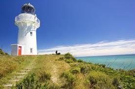 East Cape Lighthouse