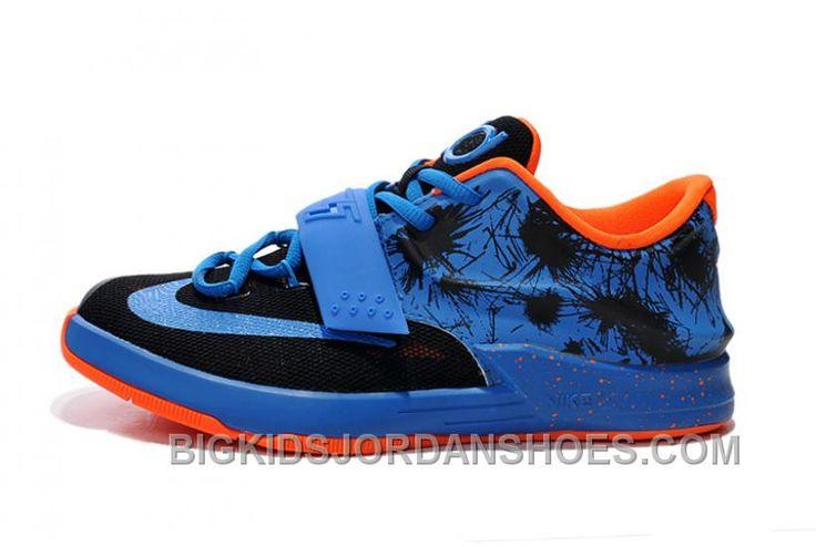 http://www.bigkidsjordanshoes.com/kids-nike-kd-vii-basketball-shoe-200-online.html KIDS NIKE KD VII BASKETBALL SHOE 200 ONLINE Only $63.74 , Free Shipping!