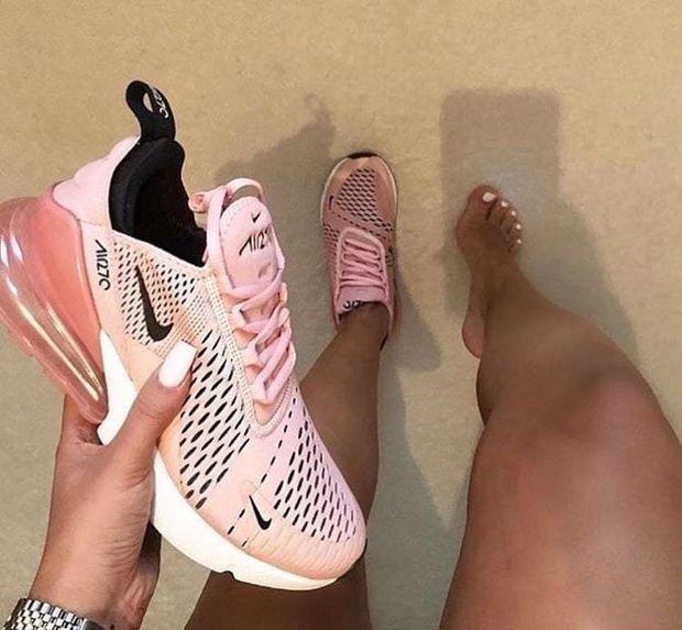 Nike Air Max 270 – shoes & bags