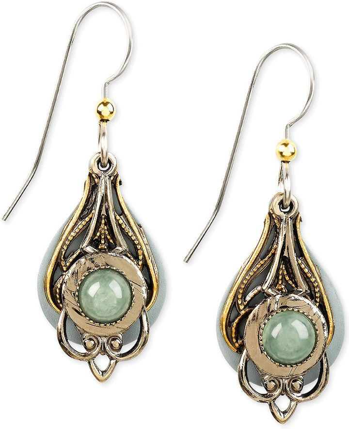 1000 images about silver forest earrings on