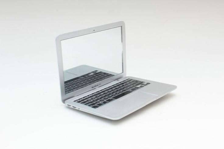 Mirror Book Air - Espelho de Bolsa Mini MacBook
