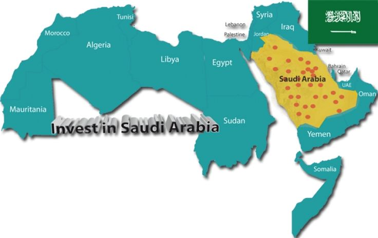 Invest in Saudi Arabia - Transport sector – Rail & metro electrification systems