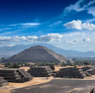 Tenochtitlan, Mexico Absolutely awesome. Visited it my first year in Mexico.