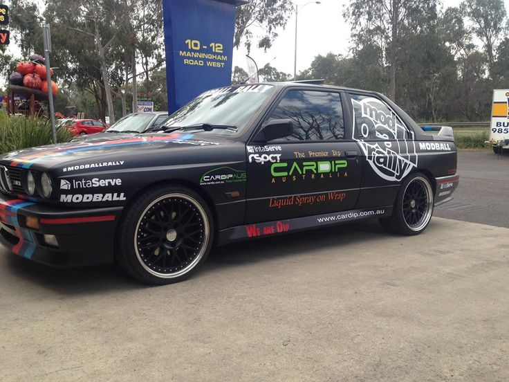 Cardip use high-quality vinyl wraps enhance your image and create excitement! Our team has trained and worked extensively throughout Australia.