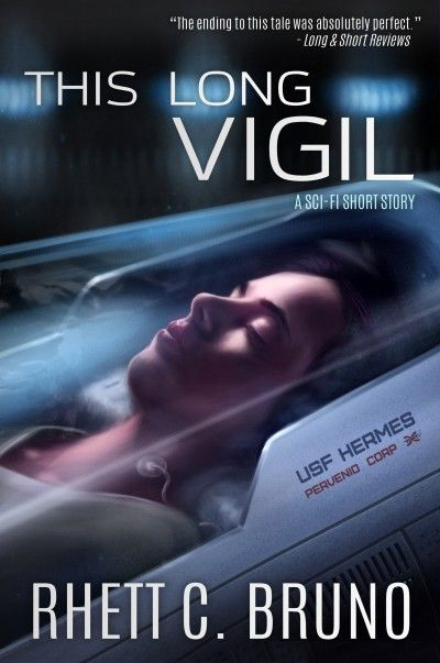 This Long Vigil (A Sci-fi Short Story)