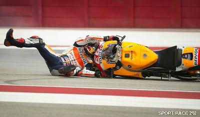Marquez cocok untuk bersaing di babak kualifikasi setelah pemeriksaan rumah…
