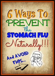 Natural Ways To Treat A Cold In Infants
