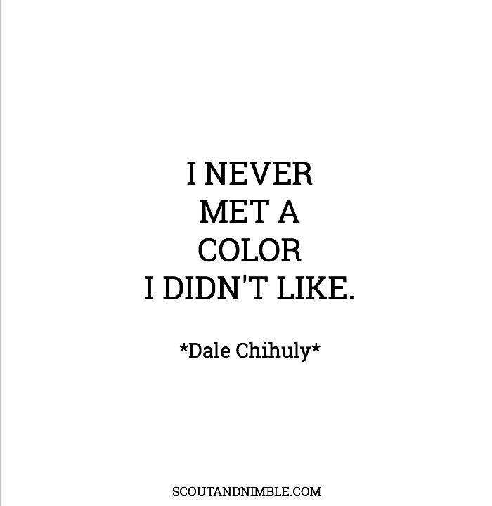 24 best color memes quotes images on pinterest for Interior decoration quotes