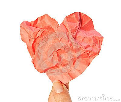 "The Classic Bully Demonstration done around the world: Have kids take a cut out heart: crumple it and stomp on it. Next, have them unfold it and smooth it out. Ask the kids what the heart looks like. Then, have them tell it, ""they're sorry."" Did saying they're sorry bring the heart back to it's original state? The heart can't be fixed. That's what happens when a child bullies another child. They may say they're sorry; however, the ""scars"" don't fade away."