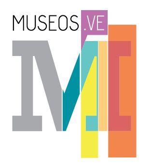 Logo de la revista digital Museos.ve, la revista de los museos venezolanos