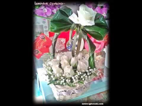Zaz Je Veux & izmir çiçek