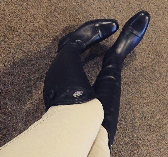 Parlanti Denver Riding Boots