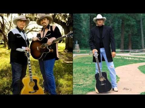 """▶ The Bellamy Brothers & Alan Jackson - """"You Ain't Just Whistling Dixie"""" - YouTube"""