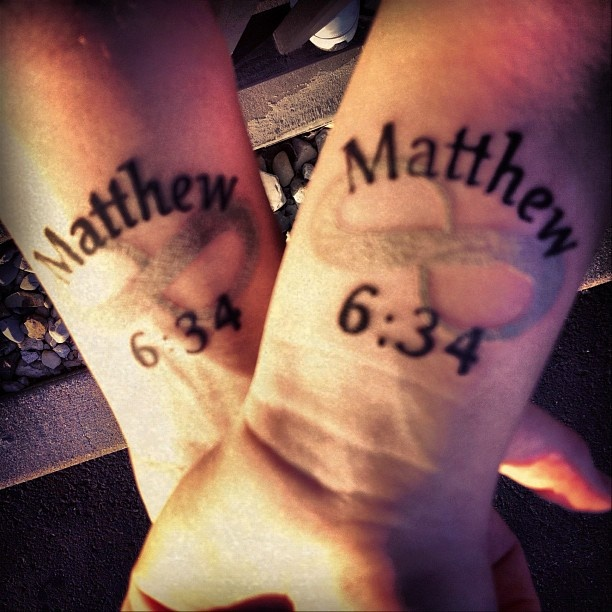 1000 ideas about husband tattoo on pinterest love for What does the bible say about tattoos and piercings