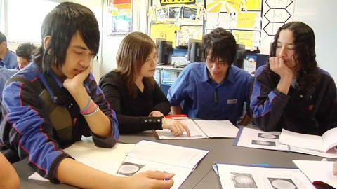 Effective Teaching Profile / The Development of Te Kotahitanga / About / Te Kotahitanga - Home - Te Kotahitanga