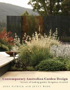 australian native garden design - Google Search