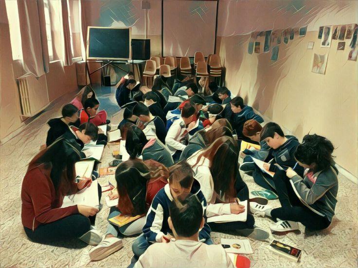 Book Speed Date | La testa ben fatta #readingworkshop