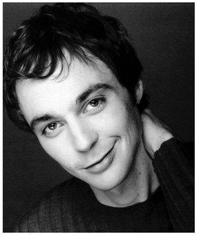 sheldon cooper (jim parsons) BBT, im sorry but he's gorgeous