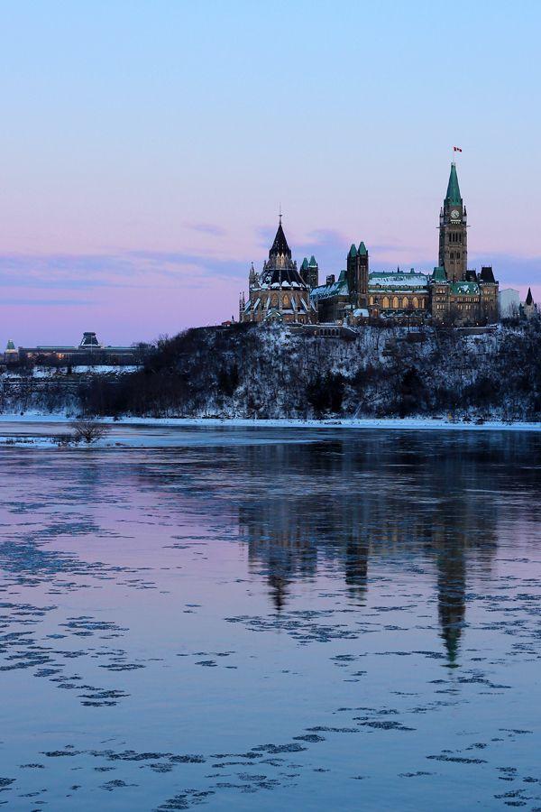 Let taxiwagon.com take you there: Ottawa - Ontario - Canada