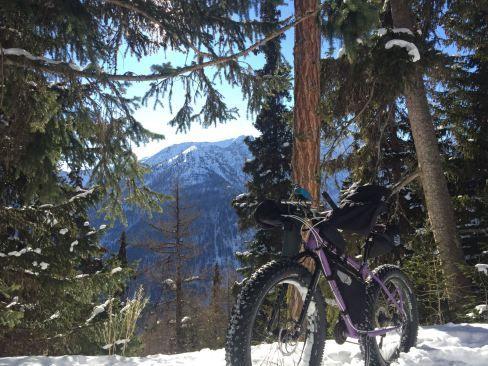 #fatbike #winter #columbus